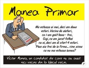Funny - Victor Manea PNL